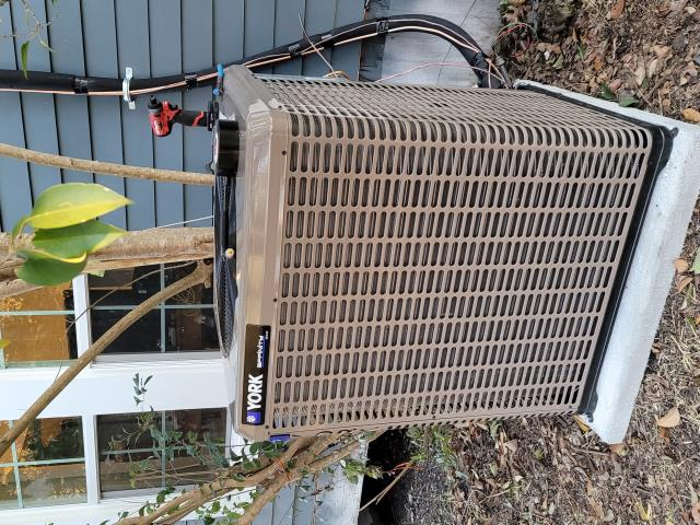 Taylor, TX - INSTALL A COMPLETE 17SEER YORK SYSTEM DUAL STAGE COMPRESSOR WITH NEW LINESETS AND ELECTRICAL