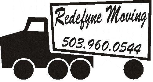 Redefyne Moving