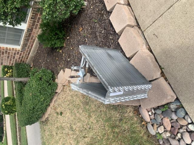 Fort Worth, TX - Replaced an evaporator coil in North Richland Hills