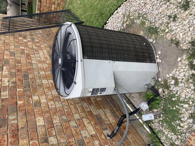 Gave a free quote to replace this ac system in Hurst