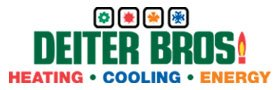 Recent Review for Deiter Bros. Heating Cooling Energy
