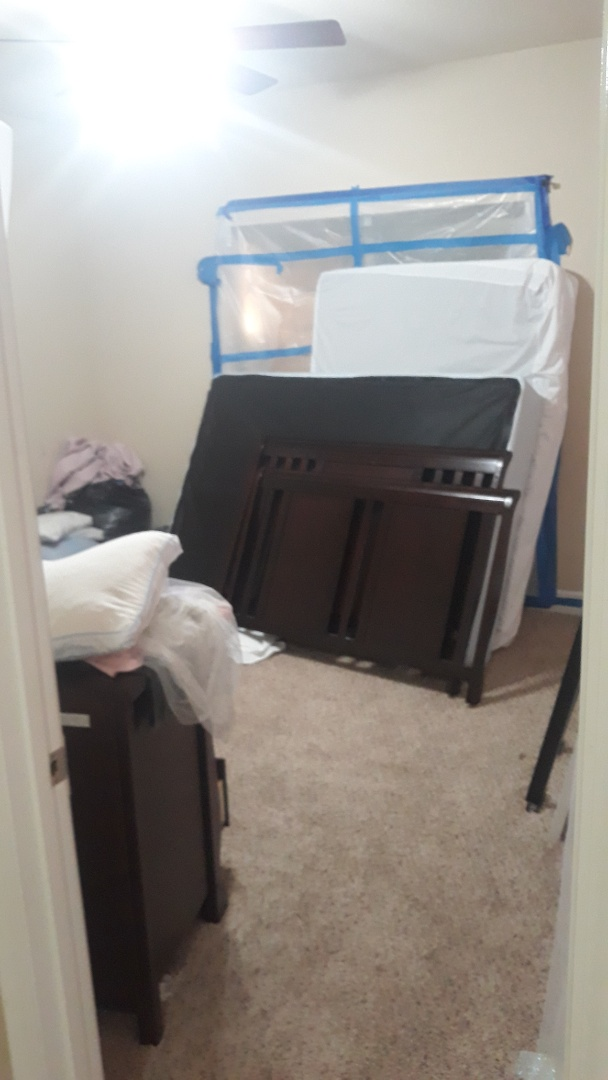 Remove furniture and other trash debris for a couple in Pensacola fl