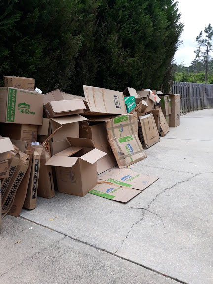 Junk Removal Services Near Destin FL: We are a family-owned junk removal company whose sole goal is to help both commercial and residential clients declutter their space, and all at reasonable and affordable prices.  Learn More Here: https://www.somethingoldsalvage.com/