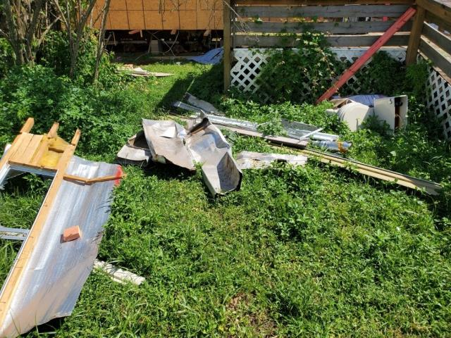 Debris Removal Service Baker FL: You should work with our debris removal service if you have a yard, construction, or renovation debris to deal with.  Learn More: https://www.somethingoldsalvage.com/debris-removal/