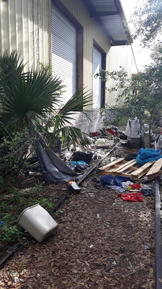Junk Removal service includes everything from old furniture disposal or junk furniture removal that you don't need anymore, to junk appliance removal services of any type.