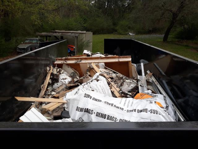 Depending on the nature of the commercial waste collection, it often requires specialized disposal.