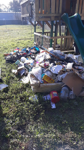 We are in the junk hauling business and are experts at junk removal.