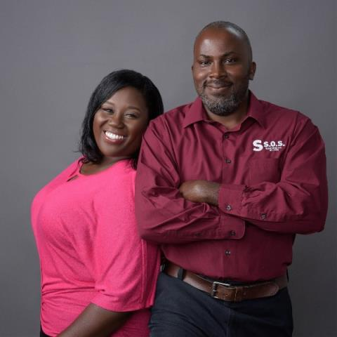 Owners, Anthony and Sabrina Simpson are committed in making the process of getting rid of unwanted items as seamless and stress-free as possible.