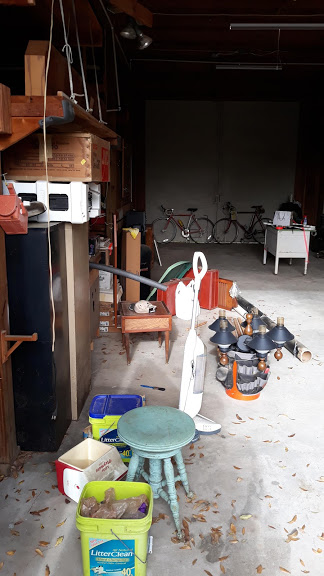 The primary function of a junk dealer is just as the name suggests: They buy and sell junk.