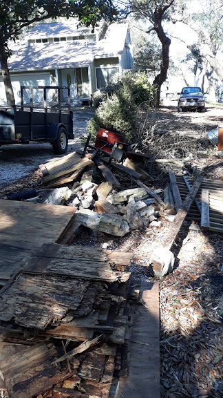 Our professionals will assess your site and give you a quote for your construction waste removal.