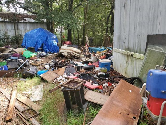 Property Cleanout Services.