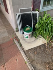 You should look for a removal service that can quickly and efficiently get rid of the waste on your property.