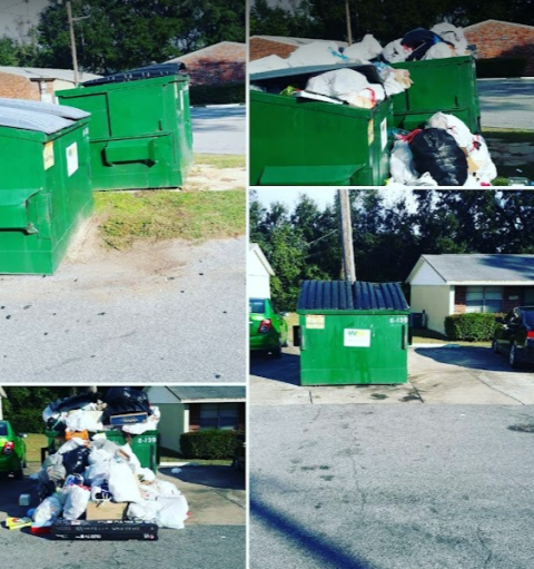 We are proud to offer an array of junk removal services and hauling services.