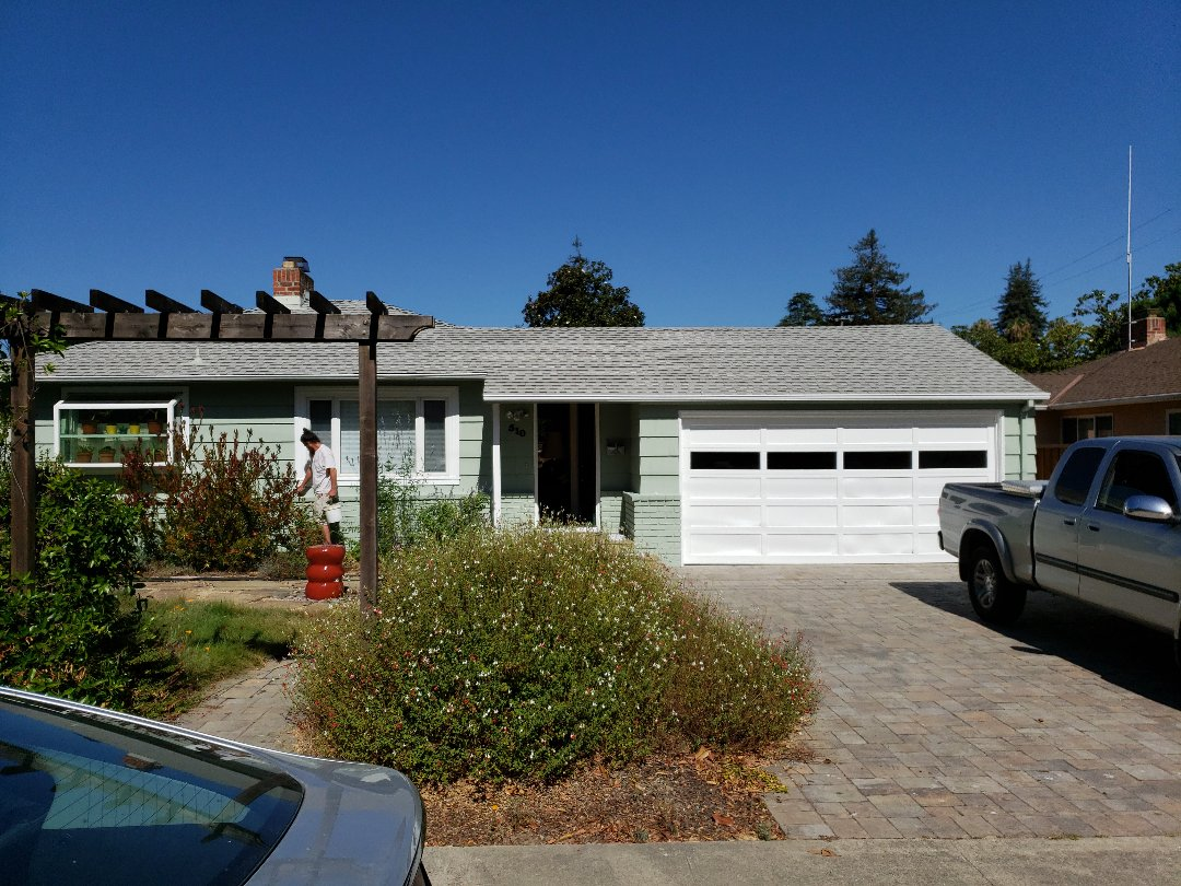 Mountain View, CA - Exterior painting in mountain view, CA