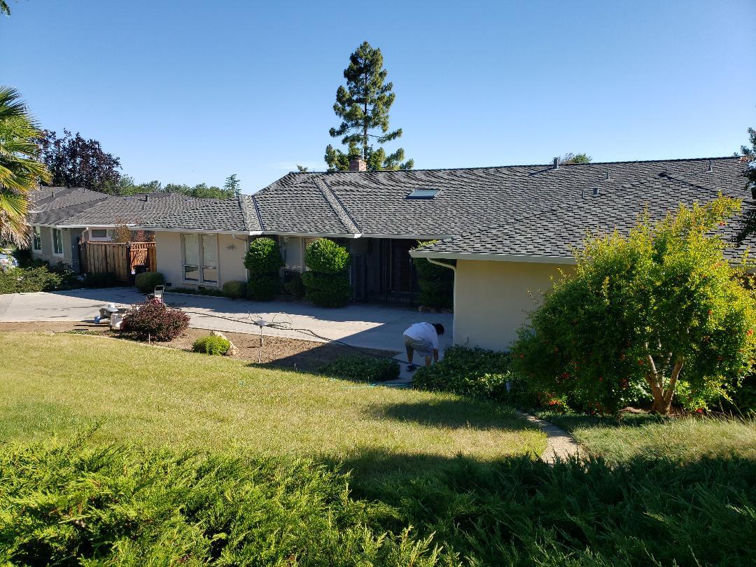 San Jose, CA - Exterior painting in san Jose