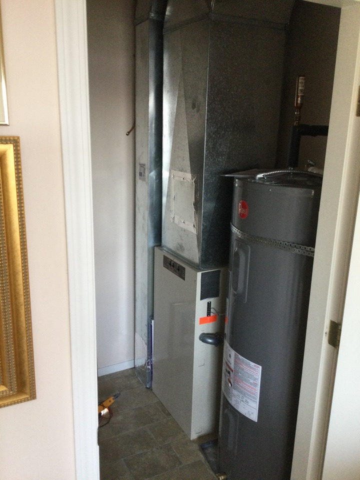 Cobble Hill, BC - Testing operation of Electric furnace