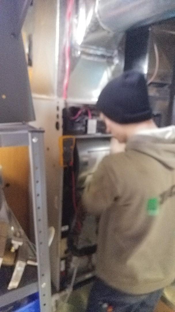 Mill Bay, BC - Preventative Maintenance