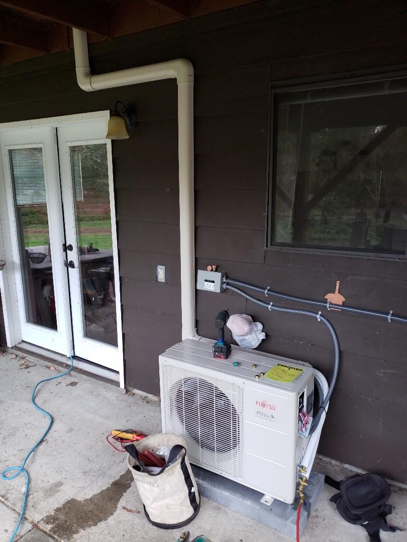 360 Comfort Systems Shawnigan Lake Bc