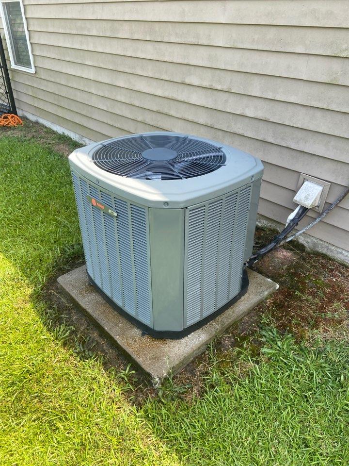 Goldsboro, NC - New customer