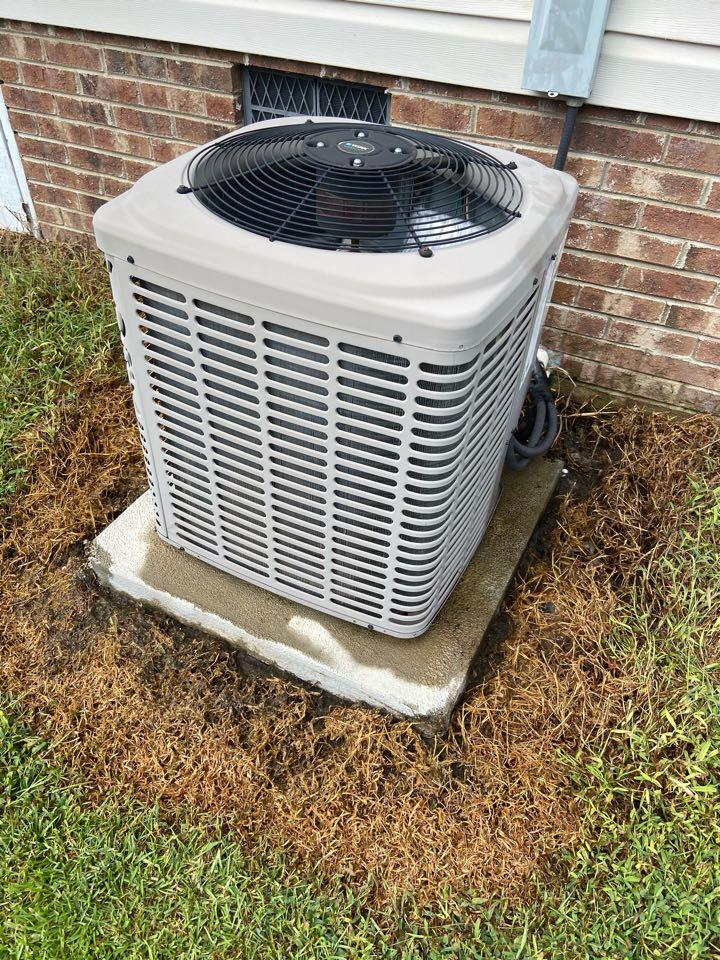 Smithfield, NC - Capacitor maintenance