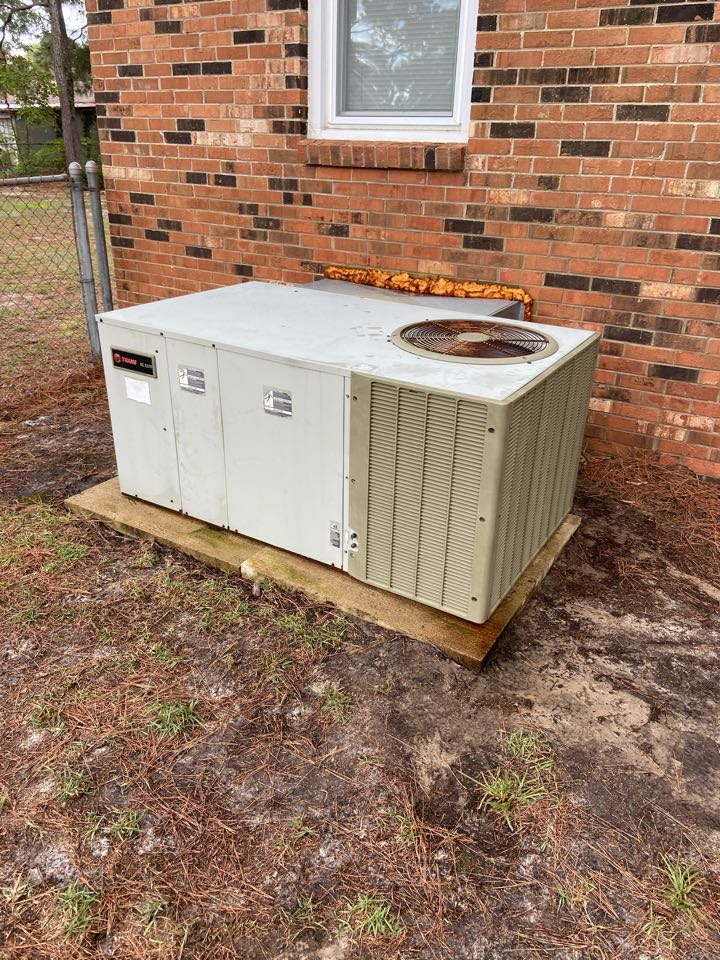 Goldsboro, NC - Maintenance