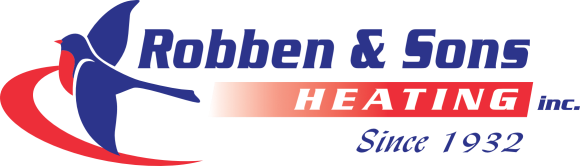 Robben & Sons Heating, Inc.
