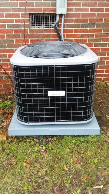 Alabaster, AL - HAD A SERVICE CALL, NO A/C. CLEAN AND CHECK CONDENSER COIL, CHECK THERMOSTAT, CHECK FREON LEVELS, CHECK DRAINAGE. HAD TO CLEAR CLOG IN DRAINAGE SYSTEM. CHECK AIR FLOW. EVERYTHING IS RUNNING GREAT.