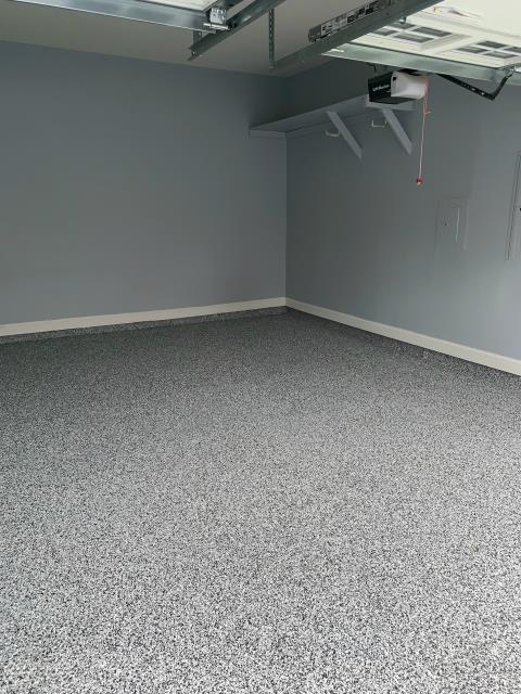 Eagle, ID - Protect and waterproof your garage floor for many years with Graniflex.