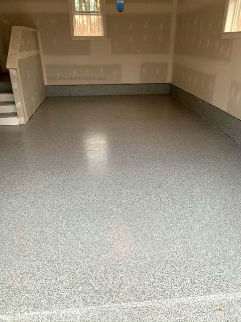 Middleton, ID - Garage floor need repaired from those cracks and chips? Graniflex will have your flooring looking brand new while protecting it for years to come!