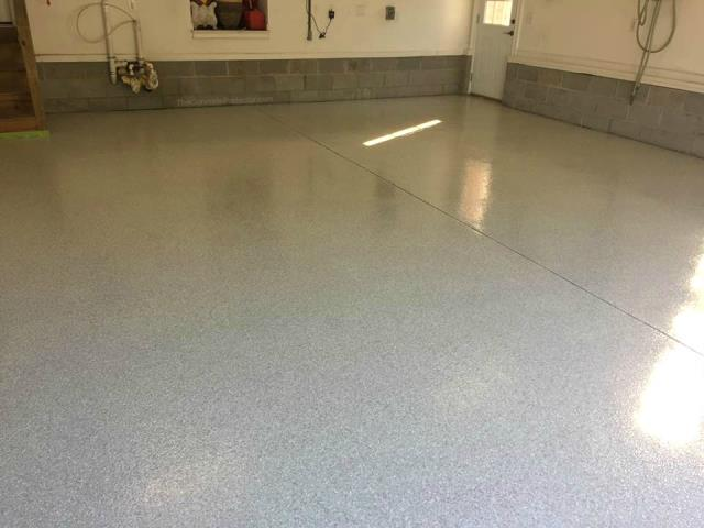 Middleton, ID - Waterproof flooring system for all your pool deck, garage, and driveway transformations! Graniflex won't disappoint! Learn more today!