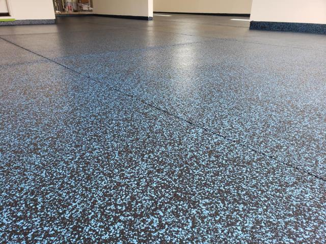 Caldwell, ID - Very Impressive installation time, quality, and pricing with this company! Xtreme Epoxy did a fantastic job remodeling our garage floor, we could not be more pleased with their work!! Highly recommended to anyone looking to remodel their concrete floors!! We look forward to working with this crew again in the future!!