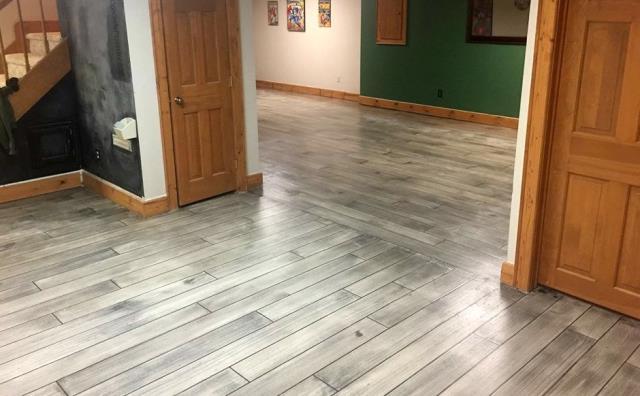 Kuna, ID - Xtreme Epoxy Idaho can resurface any concrete floor! Near Kuna Idaho