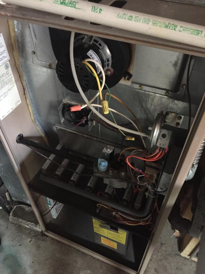 Furnace Repair And Air Conditioner Repair In Denver Co