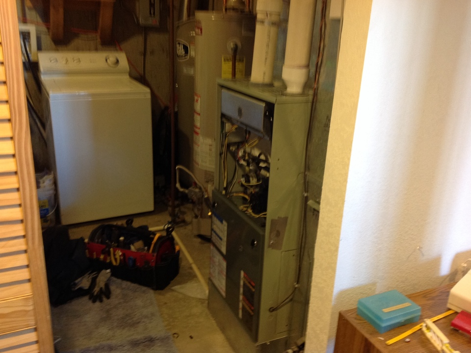 Elizabeth, CO - Furnace super tune and seasonal maintenance