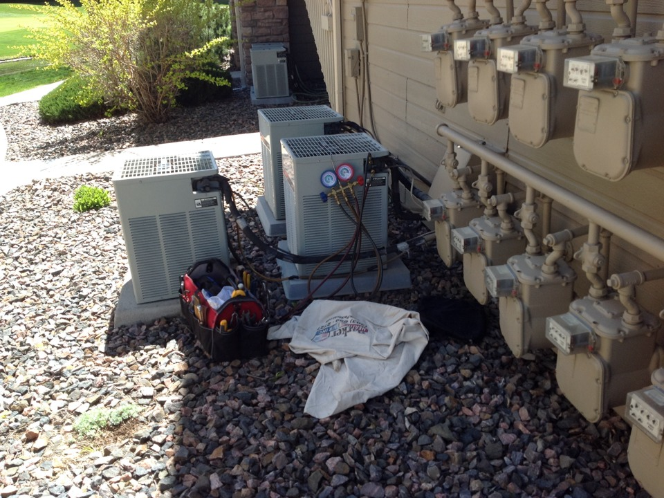 Littleton, CO - Ac seasonal maintenance