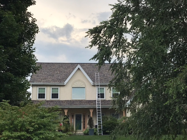 Roof Replacement in Avondale PA