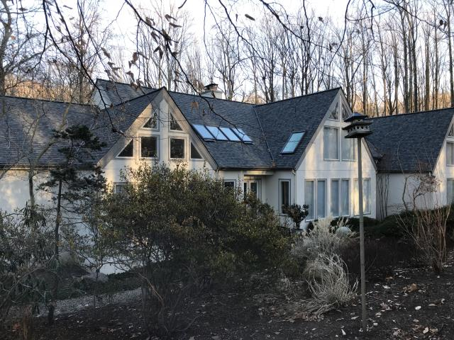 New Roof in Chadds Ford PA