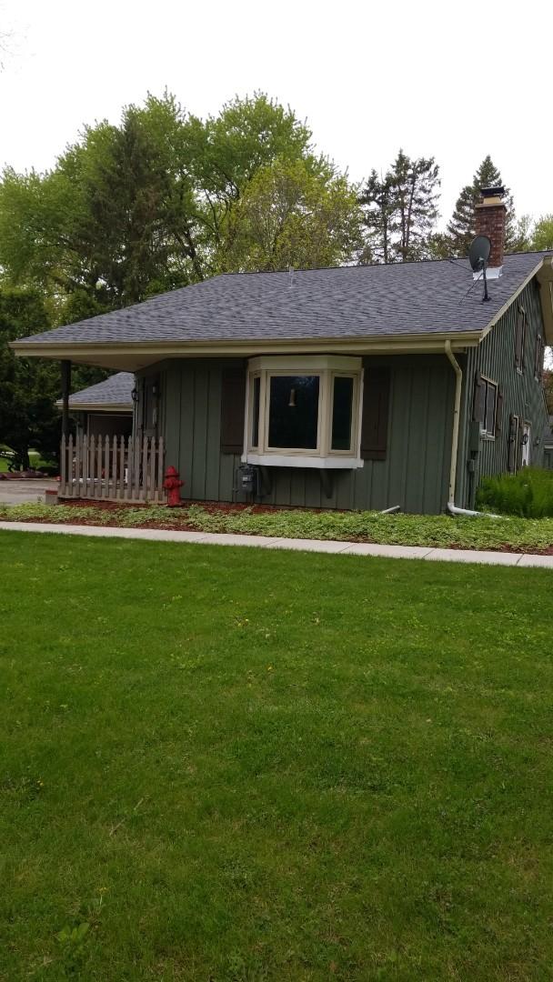 Pewaukee Wi 1 800 Rite Roof Home Improvement