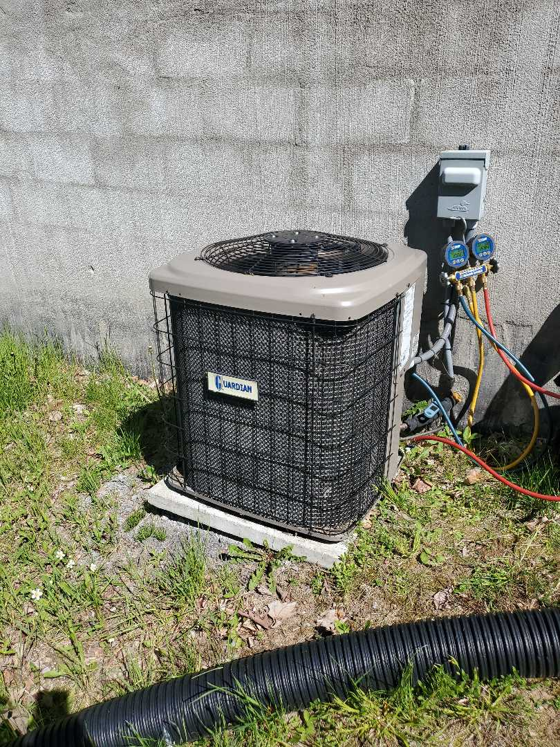 Guardian a/c tune up