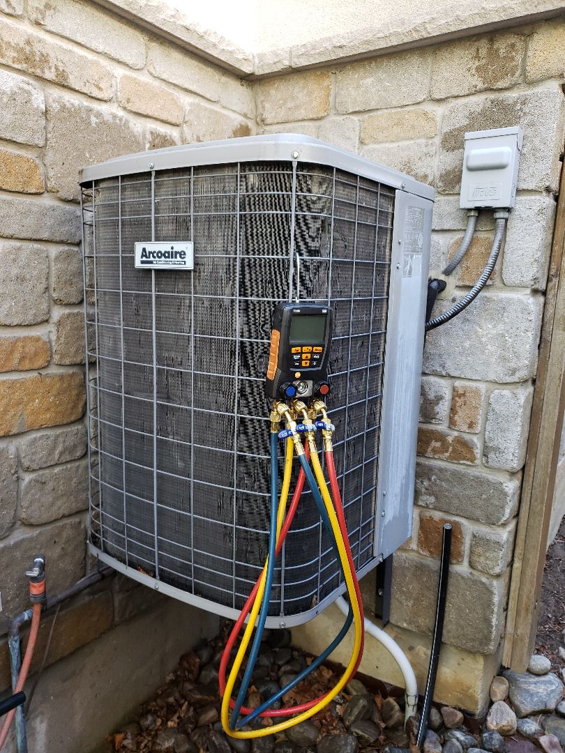 Vaughan, ON - Arcoaire AC maintenance in Vaughn