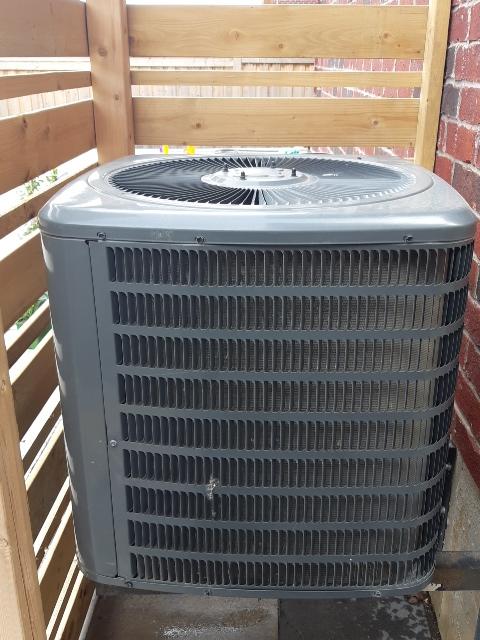 Vaughan, ON - Air conditioning repair  in Woodbridge