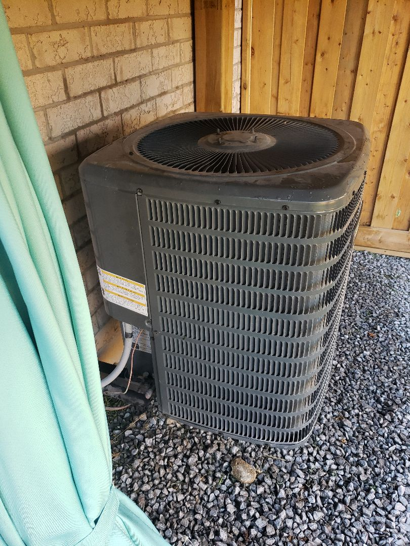 Pickering, ON - No cooling due to tripped high pressure switch