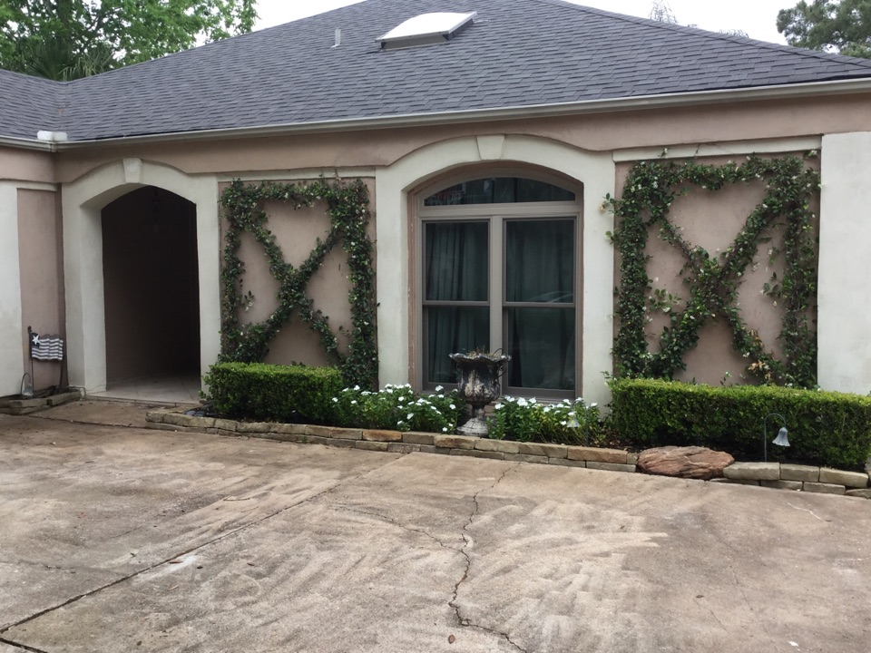 Katy, TX - Renewal by Andersen!