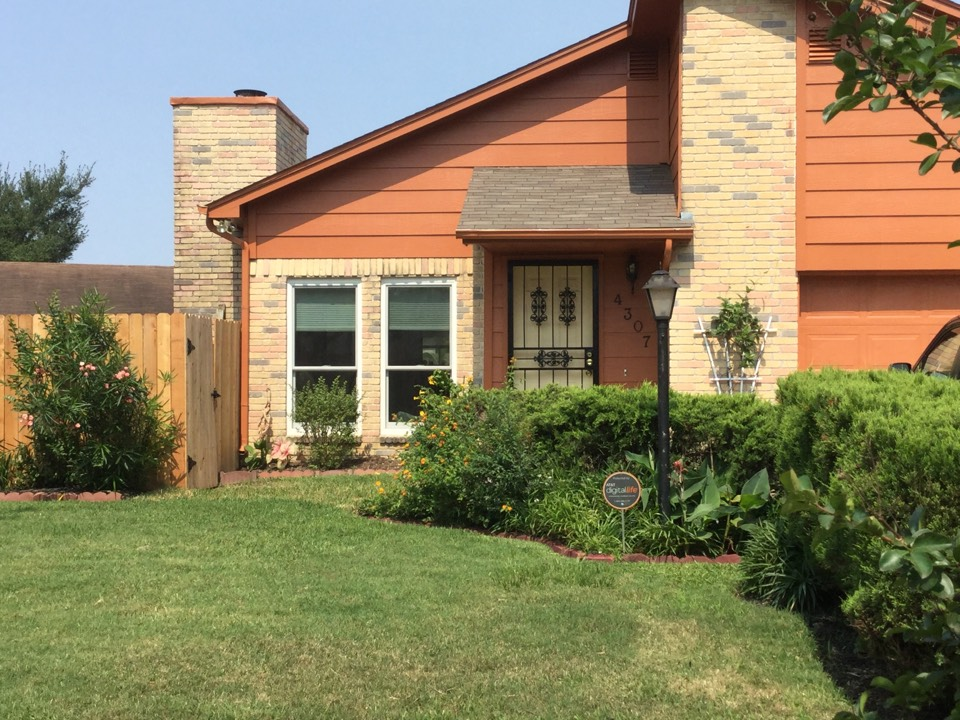Katy, TX - Want to improve the appearance of your home? Call us today!