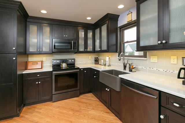 "Mount Laurel, NJ - Here's our Mt. Laurel Kitchen Remodeling client's testimonial:  ""Our Kitchen renovation is complete and on time. Matt Slingerland the Remodeling Consultant helped my mom and I realize our vision for our kitchen. Nick Zizzamia the Project Manager was very helpful and answered any questions we had for the day to day work that was done. We have dealt with a variety of home improvement and renovation specialists and Cipriani is the top dog in our book. I would suggest anyone with renovation/building needs to contract with Cipriani because it was a thoroughly delightful experience from beginning to end."""