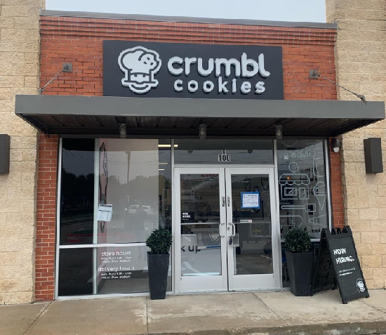 Plano, TX - Thanks, Crumbl Cookie for trusting us for your commercial HVAC needs. Your service calls are top priority for us.