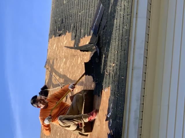Northbridge, MA - A beautiful roof replacement.