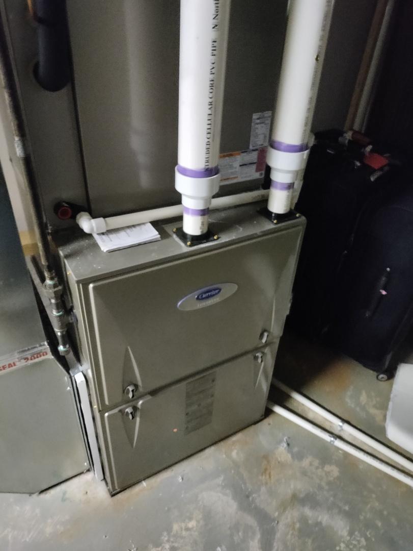 Canton, MI - Furnace, no heat service, Carrier