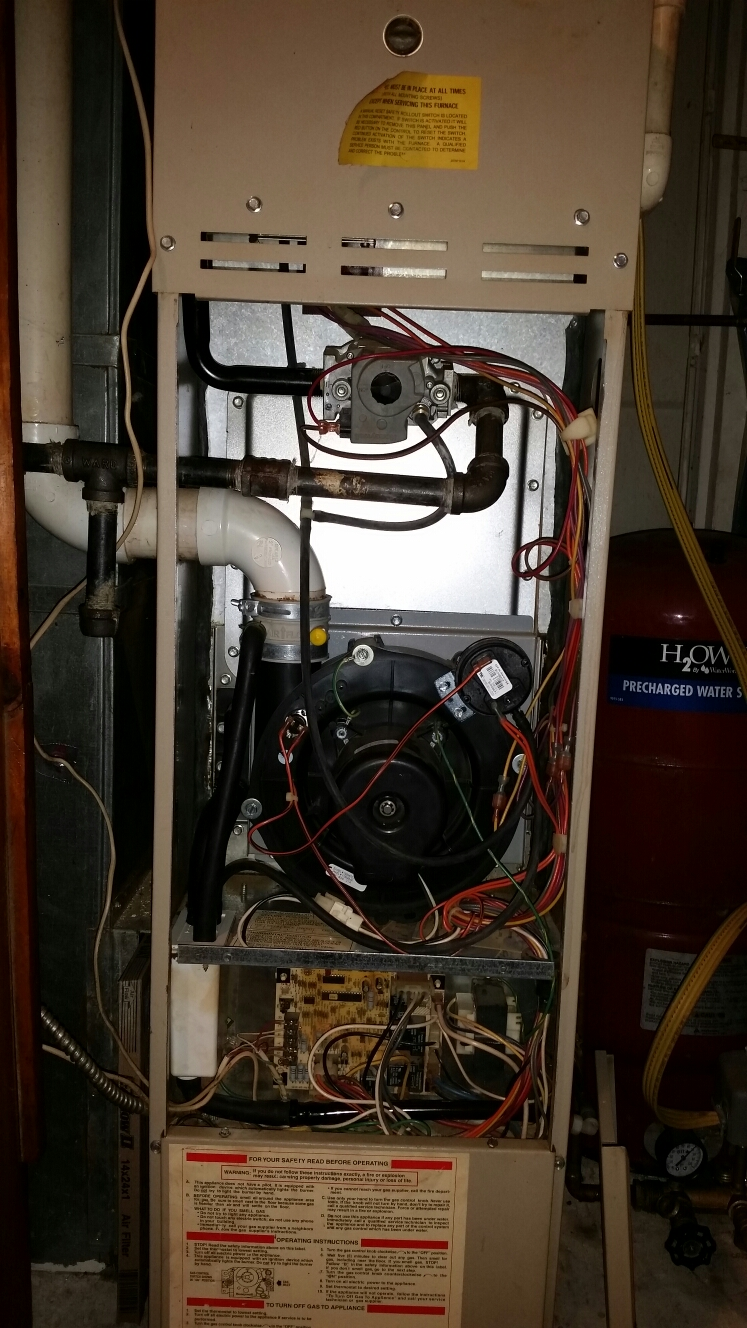 Furnace And Air Conditioning Repair In Candor Ny