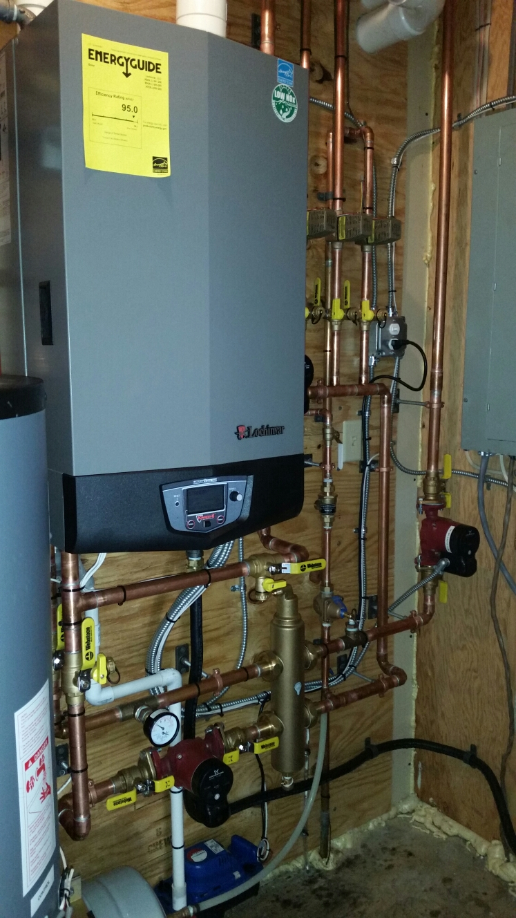 Furnace and Air Conditioning Repair in Dryden, NY